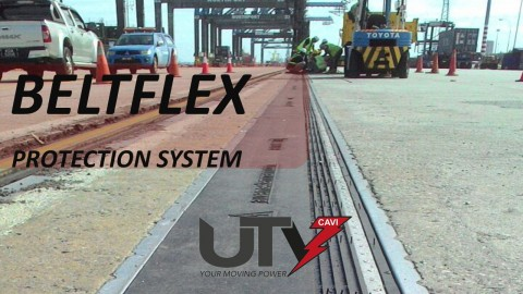 BELTFLEX - CABLE TRENCH PROTECTION